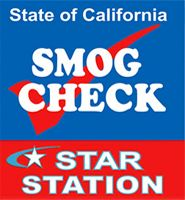 State of California STAR Station